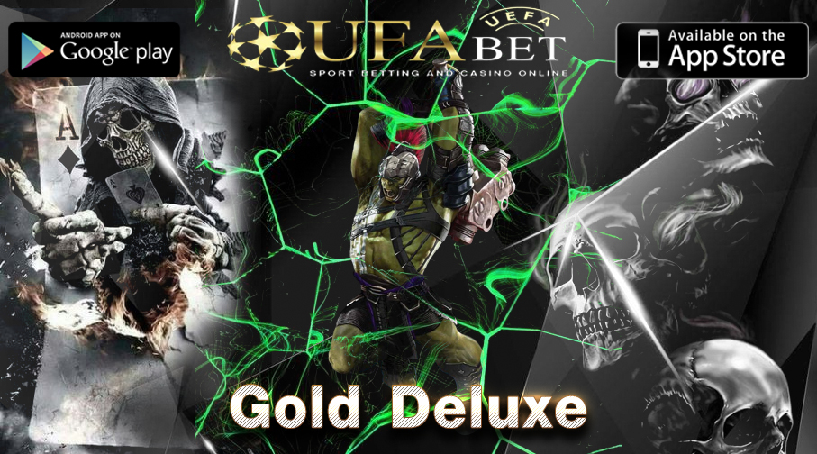 Gold deluxe